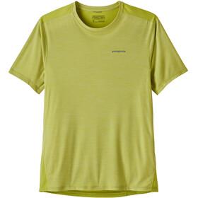 Patagonia M's Airchaser T-Shirt Folios Green